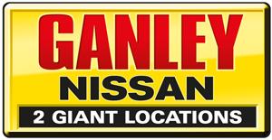 ganley_nissan_logo