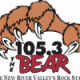 Roanoke / Blacksburg, VA - 105.3 The Bear